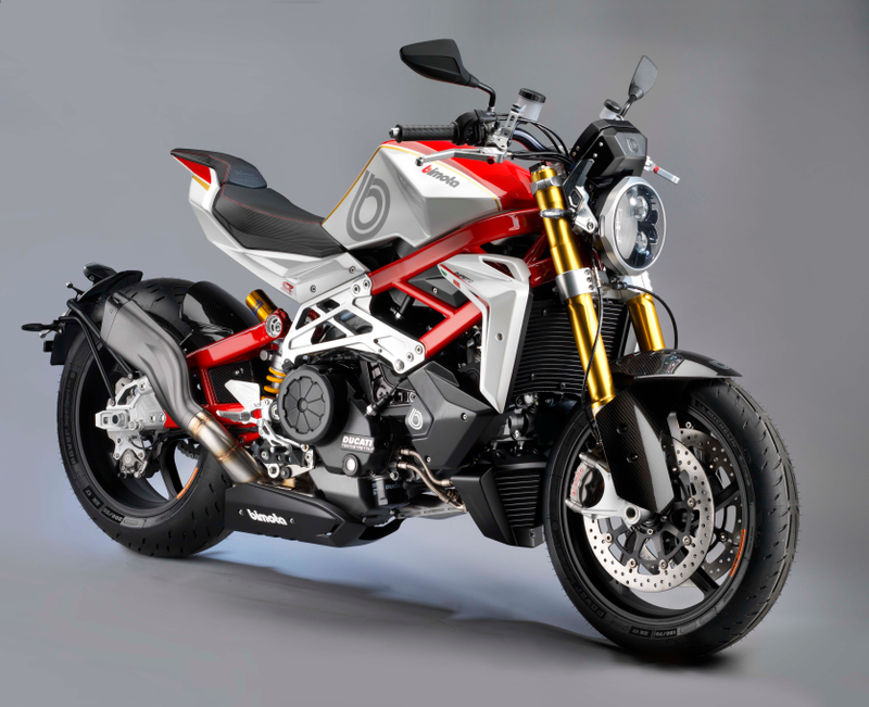 Ducati Streetfighter 1199 Panigale Rumored for EICMA 2014 ...