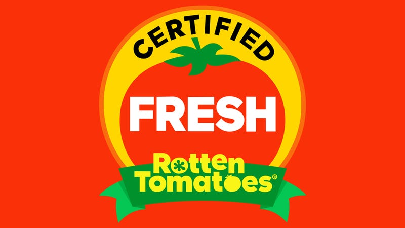 Illustration for article titled Rotten Tomatoes Diversifies Its System In Huge Tomatometer Overhaul