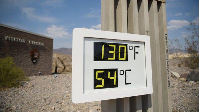 The Science Behind Heat Waves