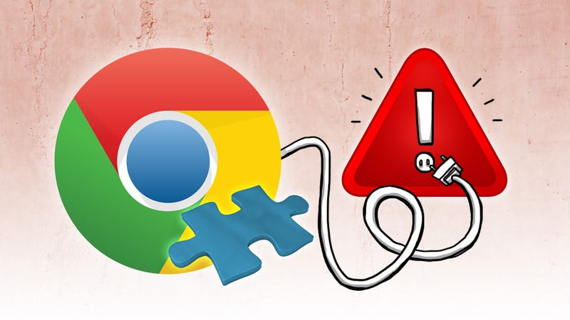 Illustration for article titled Why Do Chrome Extensions Need to Access All My Data?