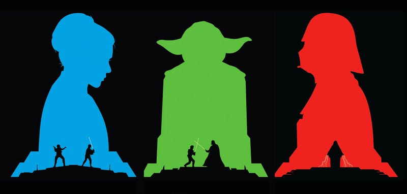 Illustration for article titled Disney reescribirá las tres novelas originales de Star Wars