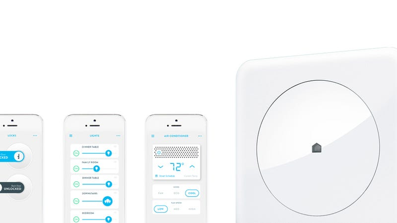 quirky wants to win the smart home wars with this  50 hub