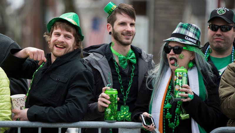 b764adc8f Concerned Nation Gently Encourages Boston To Take It Easy This St. Patrick s  Day