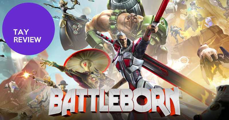 Illustration for article titled Battleborn: The TAY Review