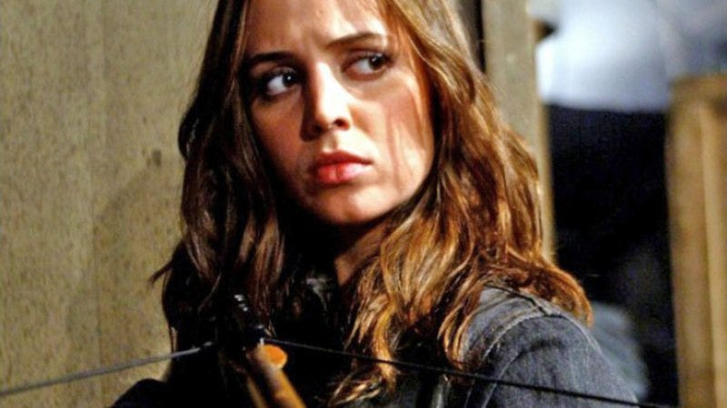 Eliza Dushku Joins The Cast Of Banshee, Delighting That -8866