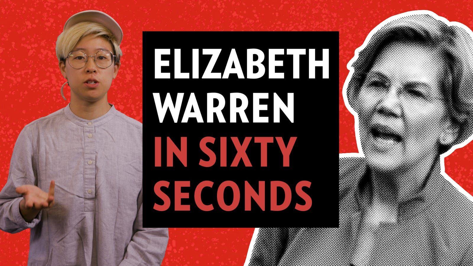 Explaining Elizabeth Warren, Who Will Crush Me With Her Plans in a Good Way