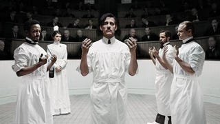 Illustration for article titled The Knick is not as smart as it thinks it is