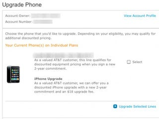 Illustration for article titled AT&T Makes Almost Everyone Eligible for a New iPhone