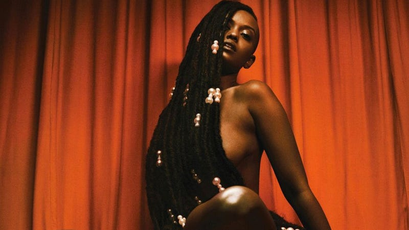 Illustration for article titled Kelela's Debut Album Take Me Apart Is Perfect and You Should Listen to It