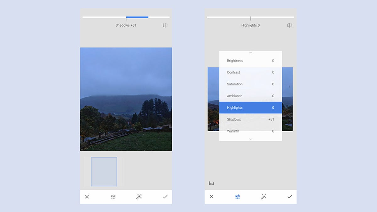 8 Advanced Photo Edits You Can Do on Your Phone