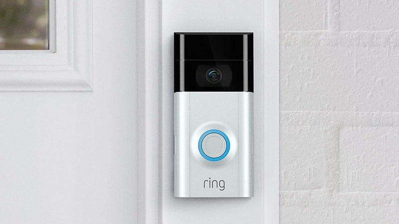 Used Ring Video Doorbell 2 | $70 | Woot