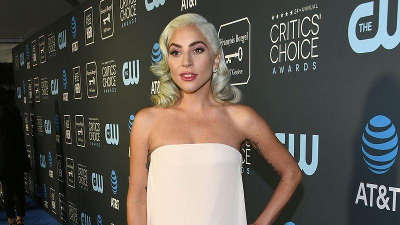 Illustration for article titled Lady Gaga Reiterates Support of Kesha in Unsealed Deposition Documents [Updated]
