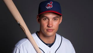 Illustration for article titled Grady Sizemore Will Stay in Cleveland, John Baker's Psyched To Be A Padre, And Other Rumblings From The Hot Fucking Stove