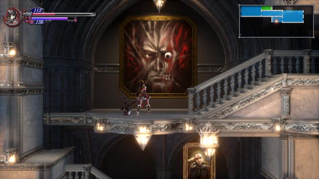 How To Find Bloodstained's Cool Secret Area