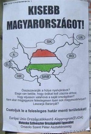 Illustration for article titled Szerintetek mi a nemzeti összetartozás dala?