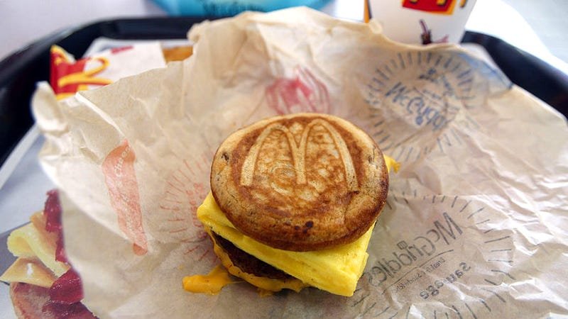 Illustration for article titled Is America ready for a blueberry McGriddle?