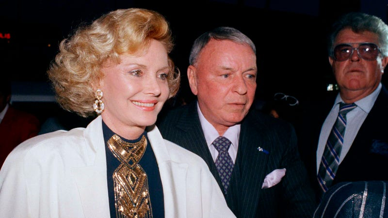 Image result for Barbara Sinatra