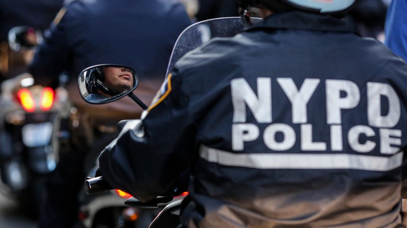 Advocates Say the NYPD Has 'Pressured' Rape Victims Into Ending Investigations