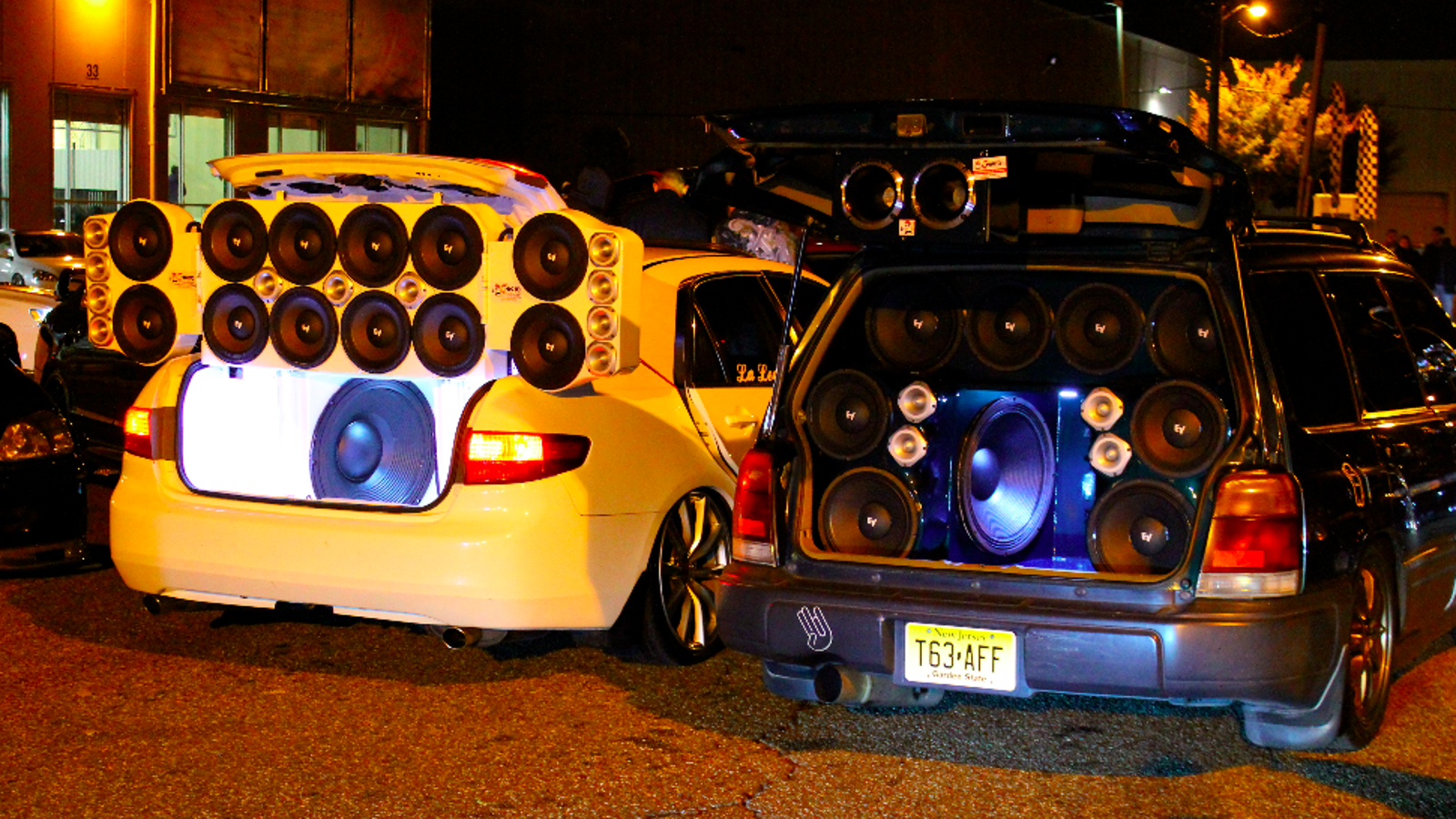 Please Stop Blasting Music From Your Corolla