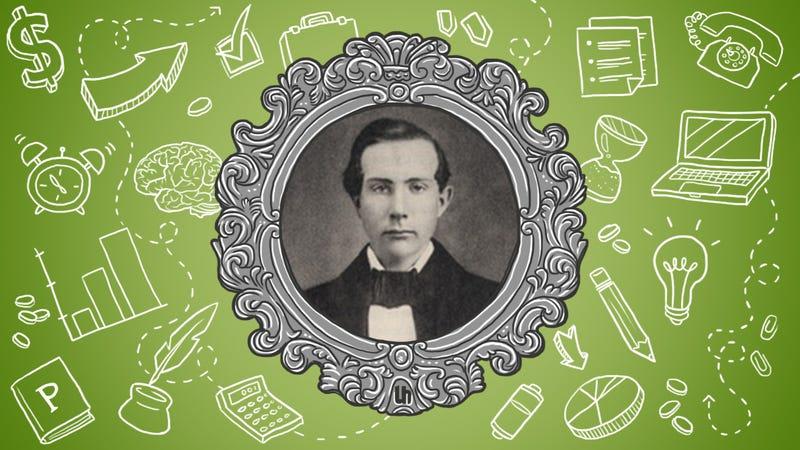 Illustration for article titled John D. Rockefeller's Best Career Lessons