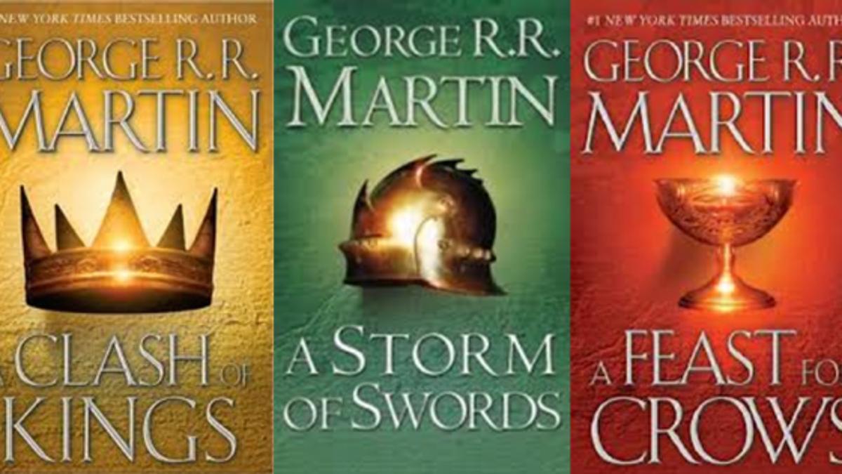 Cómo Juego de Tronos puede destruir la saga de libros en los que se basa