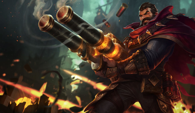 Illustration for article titled Riot Starts Testing Out Lag-Killing League Of Legends Network