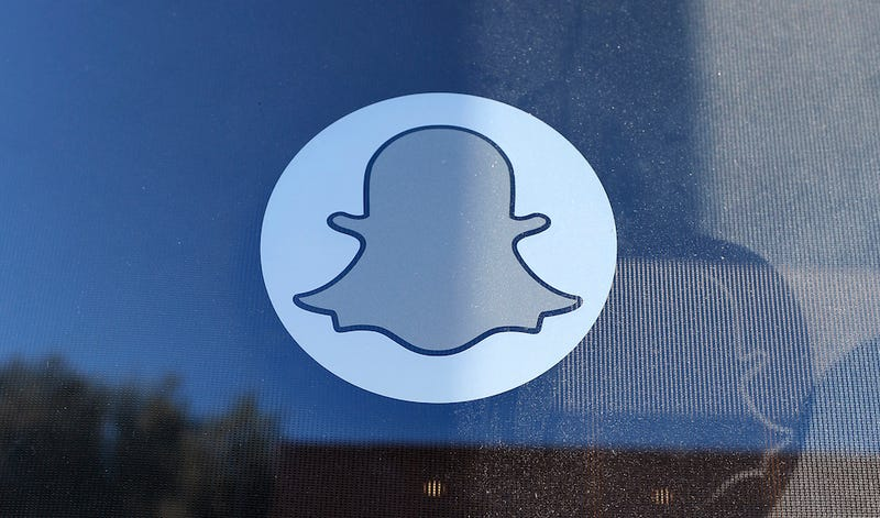 Snapchat's New 'Memories' Feature Will Let Users Save Snaps For Future