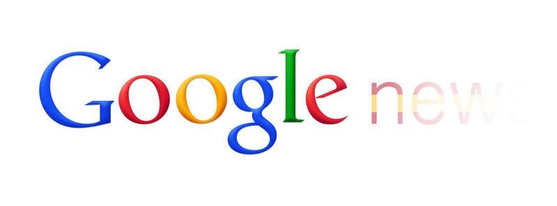 Illustration for article titled España ha quedado oficialmente en ridículo: Google News ya está cerrado