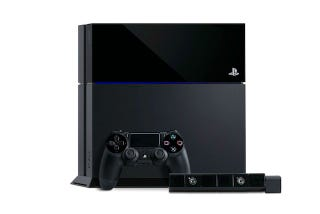 Illustration for article titled PS4 Has a 500GB Hard Drive and the PS4 Eye Costs $60 Extra