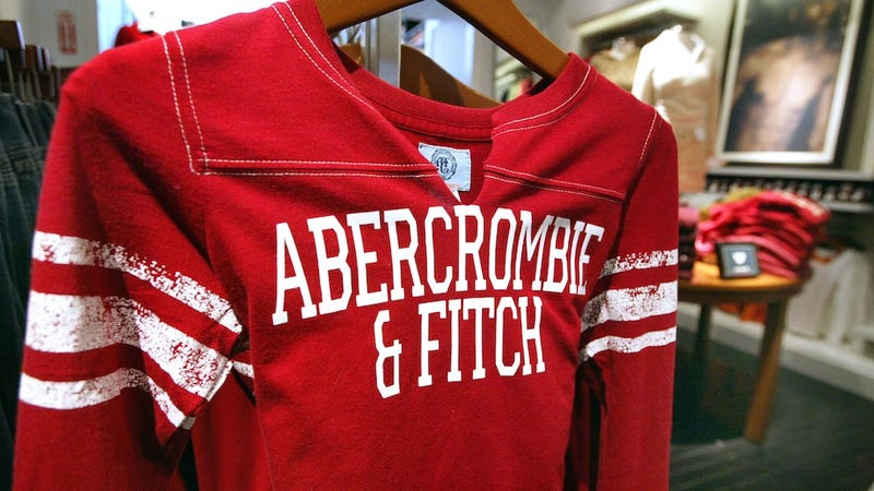Illustration for article titled America's Teens Have Spoken: Abercrombie Is for Nerds
