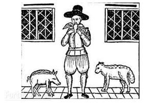 Illustration for article titled What Caused These Men to Eat Cats and Candles?