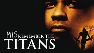 Illustration for article titled Remember The Titans Is A Lie, And This Man Still Wants You To Know It