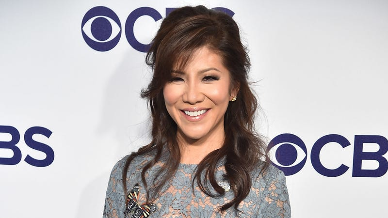 Illustration for article titled Julie Chen won't be returning to The Talk