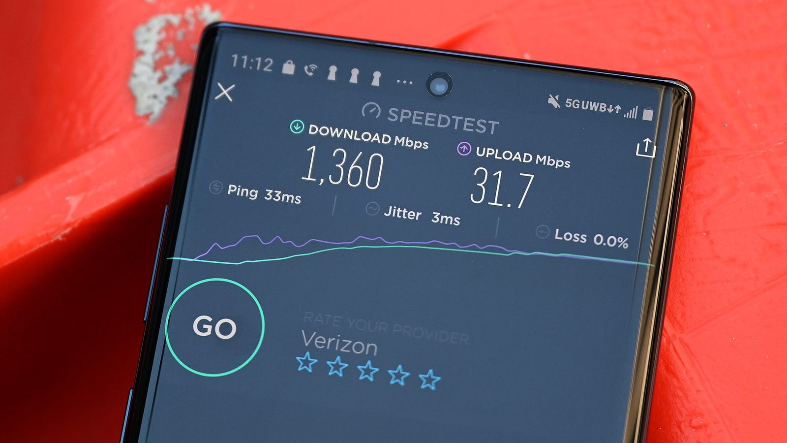 NYC Now Has Four Live 5G Networks Battling for Your Attention