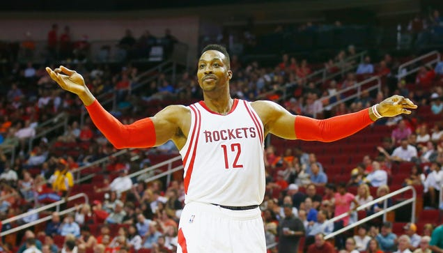 Report: Dwight Howard Has Signed With The Hawks