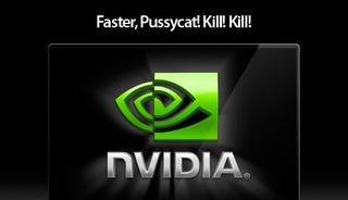 Illustration for article titled Nvidia Launch Points to Possible October 14 MacBook Intro