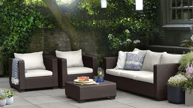 Save up to 40% on Keter Outdoor Furniture Selection | Amazon