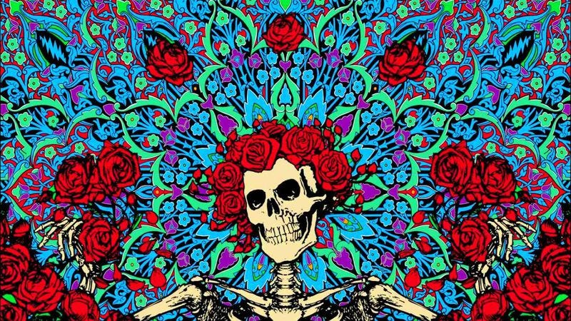 Illustration for article titled The Grateful Dead's recent reunion shows made a ton of money