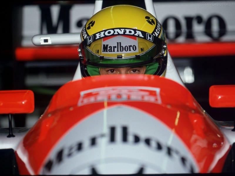 Illustration for article titled Only 6 more hours to sign up for Secret Senna!
