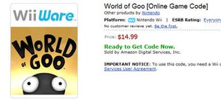 Illustration for article titled Amazon Now Selling WiiWare Games, Too