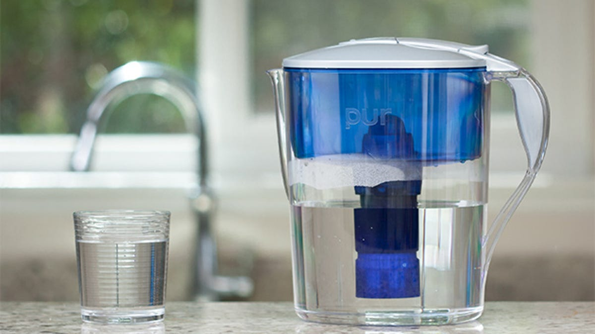How to Protect Your Drinking Water From Lead