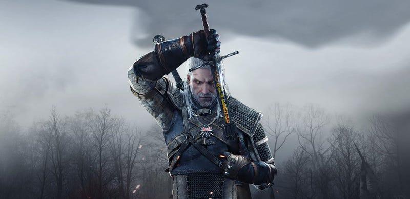 La saga The Witcher será adaptada como varias películas, y la primera se estrena en 2017