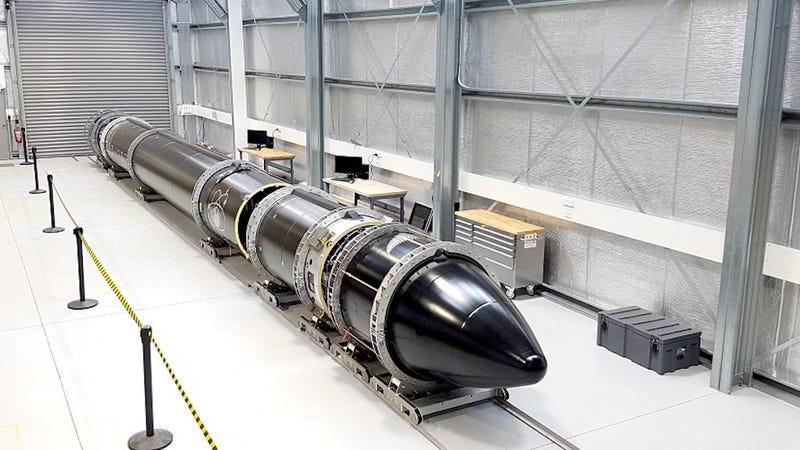 Image: Rocket Lab