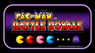 Illustration for article titled Pac-Man Battle Royale Does Quad Pac Damage