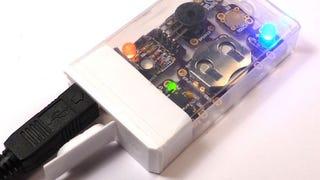 Build Your Own Tiny, Modular Arduino Inside a Tic Tac Box