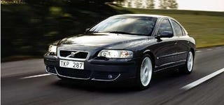 Illustration for article titled Ruh roh: Volvo to Drop R Sport Designation