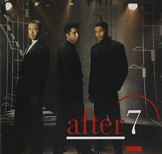 After 7's debut album