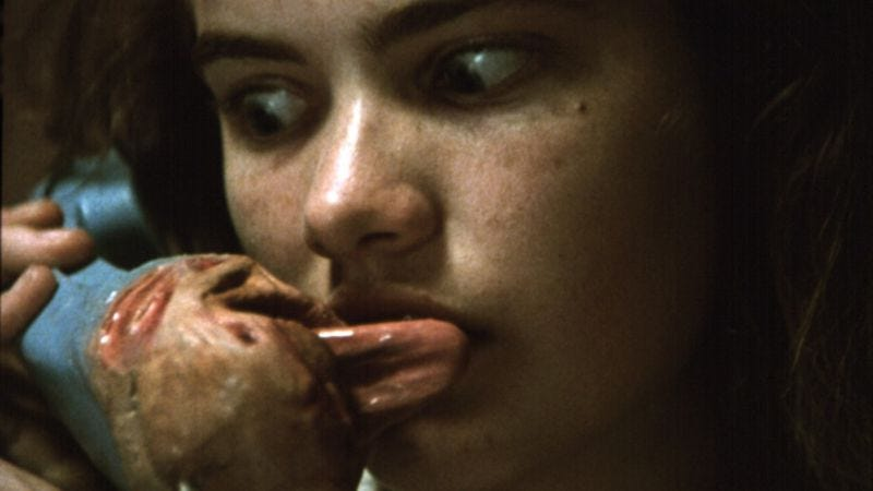 A Nightmare On Elm Street (Screenshot: YouTube)