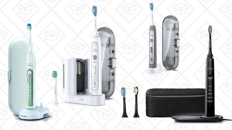 Save $30 on Sonicare Smart ToothbrushesSave $10 on Sonicare Toothbrushes