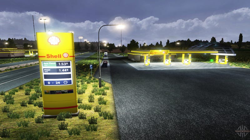 Illustration for article titled Gas Prices, did they drop were you live?